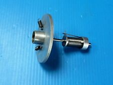 Hammond Organ Flywheel with Springs used on A100,B3,C3,B2,C2,CV,BV,D,M Series