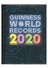 DIARIO 2020 Guinness World Records DATATO Panini SCUOLA standard SUPERDIARIO