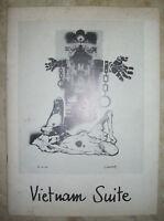 GUERRESCHI - VIETNAM SUITE - 1973 SPADE (PF)