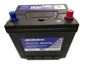 Lexus IS200 car battery