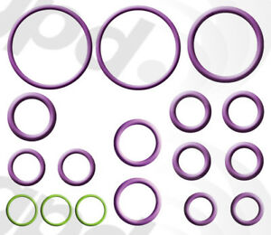 A/C System O-Ring and Gasket Kit Global 1321357  VW JETTA GOLF PASSAT
