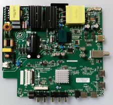 HAIER 55UG2500 POWER / MAIN BOARD , TP.MS3458.PC732 , T201704098A , LSC550FN08 !