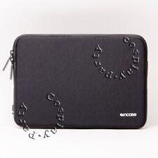 "Incase Neoprene Classic Sleeve Pouch MacBook 12"" Case Cover w Retina Black"