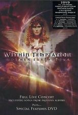 Within Temptation - Mother Earth Tour (2 DVDs) | DVD | Zustand gut