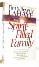 NEW - The Spirit Filled Family by Tim LaHaye & Beverly LaHaye (Paperback)