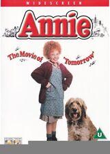 Annie (DVD, 1982)