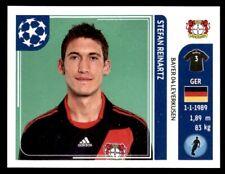 Panini Champions League 2011-2012 - Stefan Reinartz Bayer 04 Leverkusen No. 317
