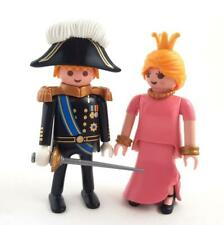 VICTORIAN GENERAL GENTLEMAN & LADY DAME House Mansion Figures 5054 Playmobil