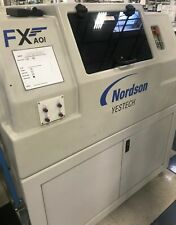 Nordson Yestech Ytv-Fx Automated Optical Inspection