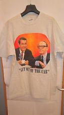 Senser/Get out of the Cab XL Original Tour- /T-Shirt