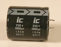 Ceramic 1 KV 10 Pieces Capacitor .0015 Mfd