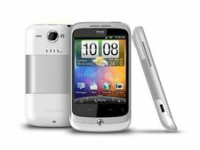 4 Pellicola per HTC Wildfire G8 Schermo Pellicole Display Protettiva Salva
