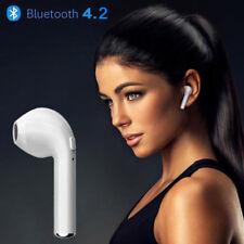 Dual Bluetooth Inalámbrico Auricular Internos para Apple iPhone x 8 7 US