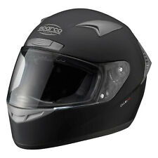 Sparco Club X1 X-1 ECE Approved Full Face Race / Racing / Kart/ Track Day Helmet