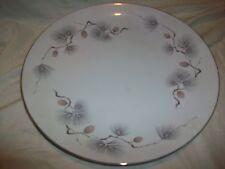 Narumi  Pinehurst 5082 Chop Plate Round Serving Platter Pinecone Japan