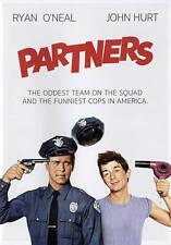 Partners (DVD, 2015) RYAN O'NEAL JOHN HURT GAY INTEREST REGION 1
