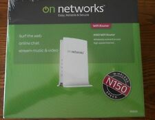 On Networks  Wireless WiFi router N150 *BRAND NEW*