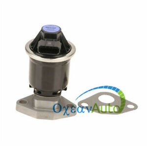 OEM Emissions EGR Valve 18011-R1A-A00 For 2013-2017 Honda Accord Acura MDX
