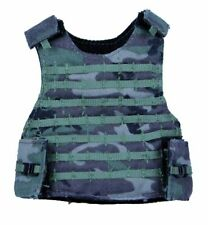 Dragon Armor Vest – Another look at dragon skin, body armor that can stop ak.