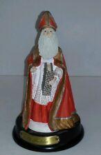 Duncan Royale St. Nicholas History of Santa Clause Collectors Edition