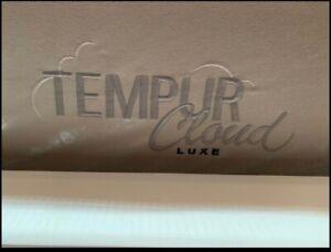 Tempur-Cloud Luxe King Size Tempurpedic Mattress