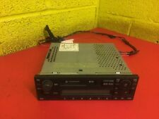 VW Polo 2001 99-2001 1.0 Hatch Stereo Radio Cassette Player NextDay#9776
