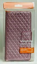 Reico Wingfolio ultra protection iphone 6plus 5,5inch Rhombus Pattern