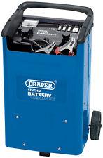 Draper 12/24V 260A Batería Arranque/Cargador BCSD300T 11966
