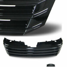 For Vw Passat B7 Grille Sports Grill Grille Front Grill Piano Varnish Black