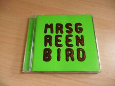 CD Mrs. Greenbird - Same - 2012 - 11 Songs