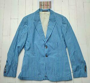 "Paul Smith Jacket Size Med (40"") -Boating Blazer - Henley Regatta? CLASSY £500+"