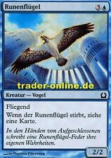 4x runenflügel (runewing) Return to Ravnica Magic