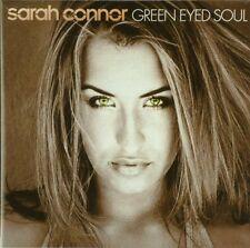 CD - Sarah Connor - Green Eyed Soul - #A3690