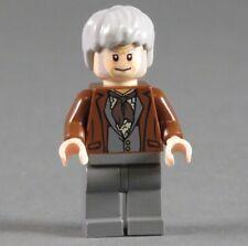 Lego Harry Potter™ Figurine Garrick Ollivander hp119 10217 Chemin de Traverse