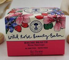 Neal's Yard Remedies Organic Wild Rose Beauty Balm