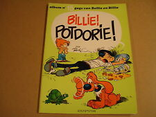 STRIP / BOLLIE & BILLIE N° 15 - BILLIE! POTDORIE!