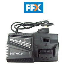 Hitachi UC18YFSL 14.4-18v Li-Ion Battery Charger