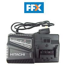 Hitachi UC18YFSL 14.4-18v Li-Ion Chargeur Batterie