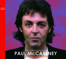 PAUL McCARTNEY / THE ESSENTIAL RARITIES : AFTER THE BEATLES ANTHOLOGY [2CD]