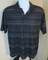 Men's Medium Grandslam Golf Short Sleeve Polo Shirt