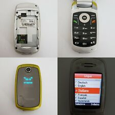 CELLULARE SAMSUNG SGH E790 GSM SIM FREE DEBLOQUE UNLOCKED