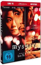 Mystery  DVD  NEU