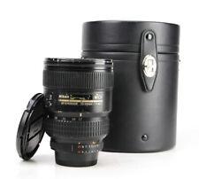 Nikon AF-S 17-35mm F2.8 D ED Autofocus Wide Angle Lens  - Both Caps & Case VGC
