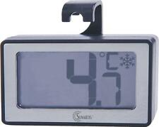 Digital Fridge Refrigerator Thermometer Good Quality Instrument Hanger Or Stand