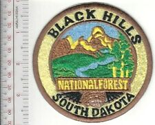 National Forest South Dakota & Wyoming USFS Black Hills National Forest US Fores