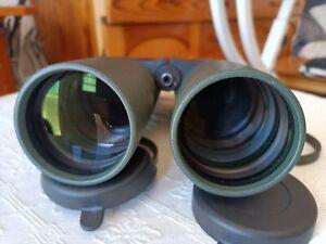 Binoculars swarovski 15x56 WB SLC