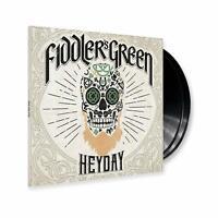 FIDDLER'S GREEN - HEYDAY (2LP) 180G 2 VINYL LP NEW!