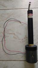 100 kV 200 uA DC High Voltage Power Supply 100,000 Volts Tesla Coil HVOLT10