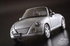 [First43 1/43] Daihatsu Copen 2003 Silver F43-066