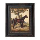 Ethelbruce by Lynwood Palmer Framed Oil Painting Print on Canvas